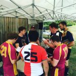 team captain meeting london rugby 10s