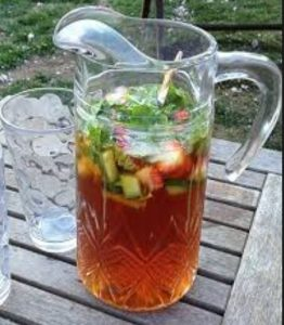 Jug of Pimms