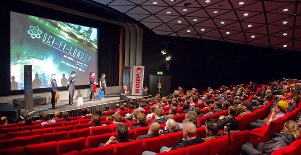 SciFi London 2016 Film Festival