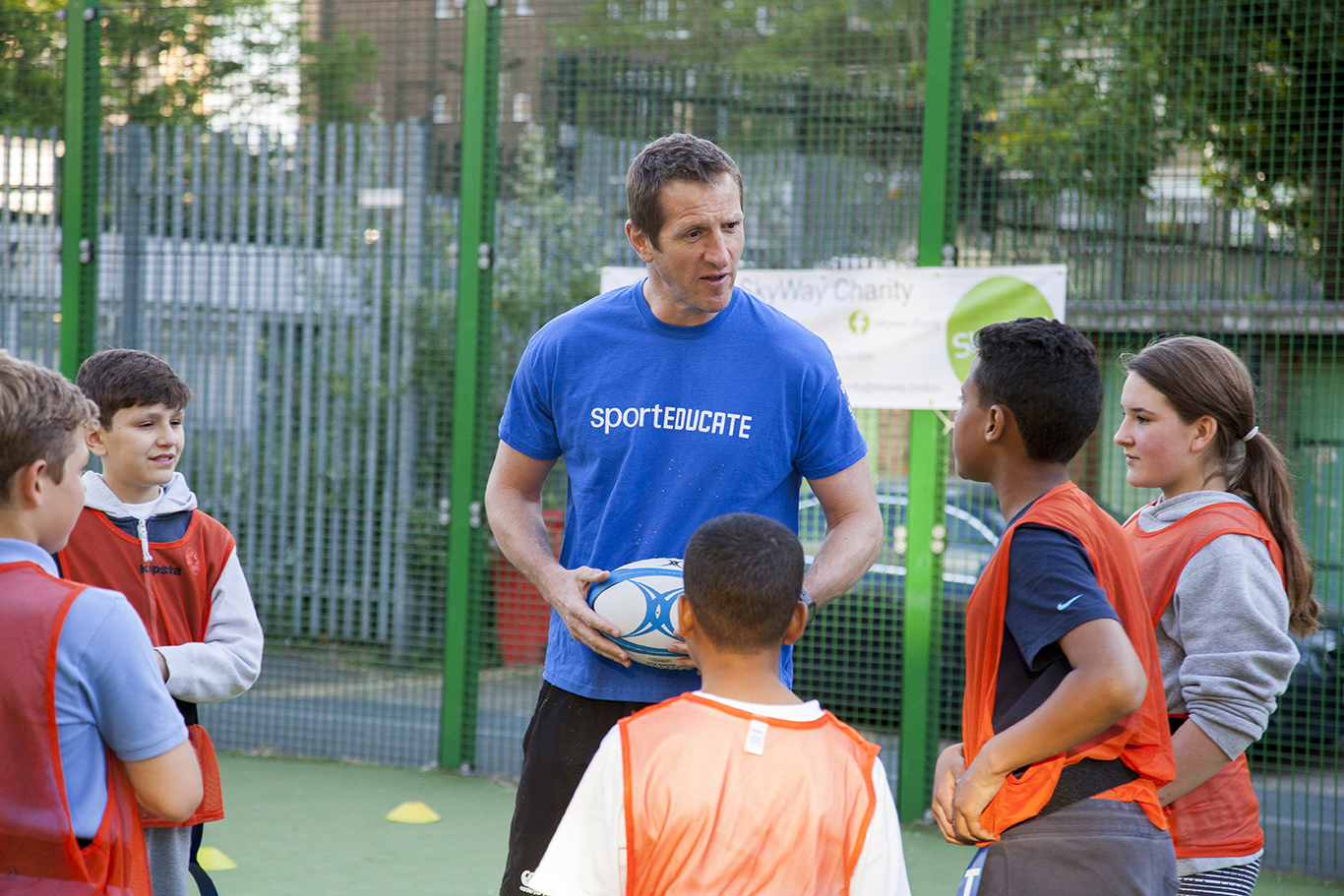 WillGreenwood_Hackney Rugby London